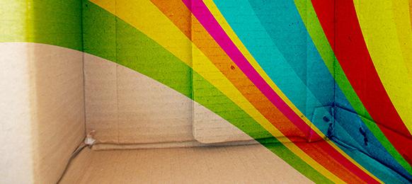 Build Your Imagination Cardboard Challenge