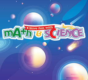 Fun with Math and Science Workshop
