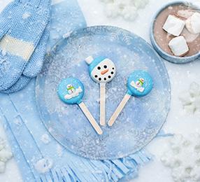 Winter Wonderland Celebration