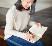 Community-Led Lifelong Learning: Writing