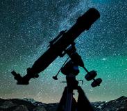 Community-Led Lifelong Learning: Astronomy