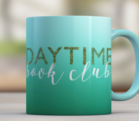 Community-Led Daytime Book Club