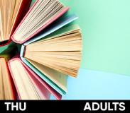 Ada Community Library Book Club