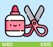 Kids Take and Make