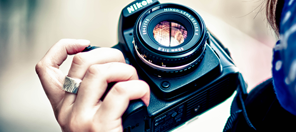 Demystifying Your DSLR Camera