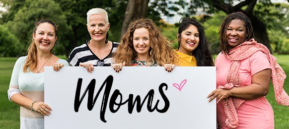 MOM's Club