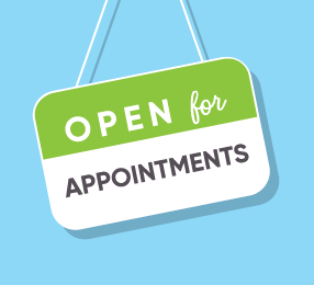 Library Use by Appointment