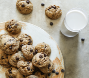Cookies and Milk Storytime