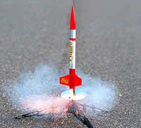 Make Your Own Rocket (Part One)