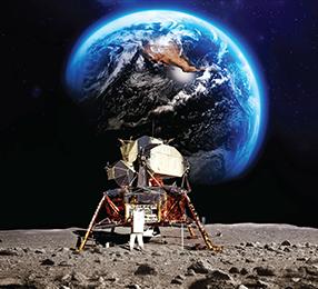 Moon Landing 50th Anniversary Celebration