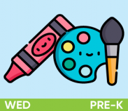 Preschool Take and Make