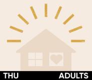 Stay-Home Social Club