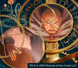 Cover illustration from Mordenkainen's Tome of Foes TM & © 2018 Wizards of the Coast LLC